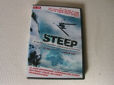 Steep DVD Extreme Skiing In2film 2009