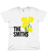 THE SMITHS - Tour 1983 - Women's T Shirt - ORGANIC