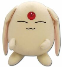"*NEW* Tsubasa Reservoir Chronicle: Mokona 10"" Plush by GE Animation"