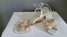 Liz Clairborne Size 10M Ankle strap sandal