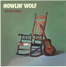 HOWLIN' WOLF - Rockin' Chair - Vinyl (LP)