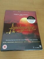 APOCALYPSE NOW Collector Edition Blu Ray Cofanetto Digibook - New & Sealed