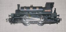 LMS 0-4-0 SADDLE TANK LOCO IN WORKING CONDITION