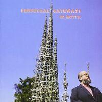 Ed Motta - Perpetual Gateways [New CD] Argentina - Import