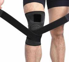 Knee Brace Compression Knee Strap Sleeve Sports Protector Ligament Adjustable