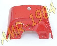 CODINO POSTERIORE APRILIA AF1 125 REP. REGGIANI 1987 COLORE ROSSO  AP8130534