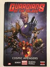 Guardians of the Galaxy HC Marvel NOW #1-1ST First Printing Hardcover Avengers