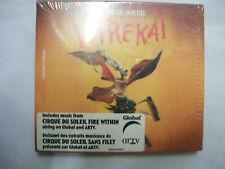 CIRQUE DU SOLEIL Varekai – 2002 Canadian CD – NEW! SEALED!