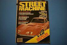 Street Machine Magazine September 1977