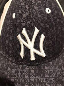 NY Yankees Hat by NEW ERA  Small Medium