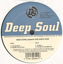 MIKE DUNN, el Kidz Disco- DEEP SOUL