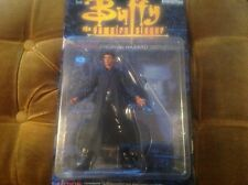 "Angel 6"" figure from Buffy the Vampire Slayer opened box"