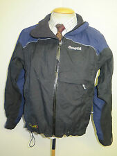 "Bergans of Norway Entrant GII Walking Jacket Coat S 34-36""  Euro 44-46 Black"