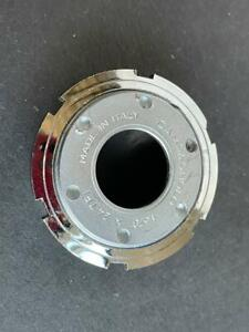 """Campagnolo Record Bottom Bracket Adjustable Thin Cup w/ Lockring; 1.370"""" x 24tpi"""