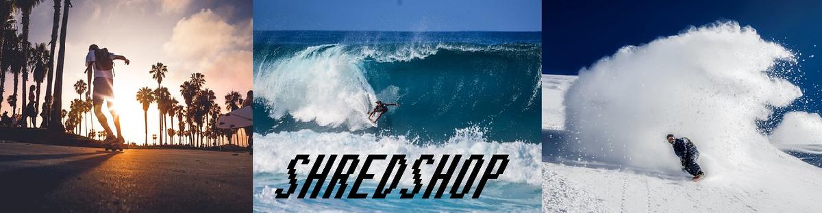 SHREDSHOP
