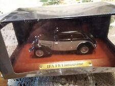 DDR Sammler Auto 1/43 IFA F - 8 Limousine
