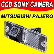 Sony CCD Mitsubishi Pajero V3 v6 v8 Zinger car reverse camera auto rear view GPS