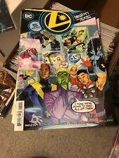 LEGION OF SUPER HEROES #5 NM DC COMICS 2020