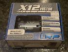 lrp x12 vector 5.0t modified sensored motor (new)