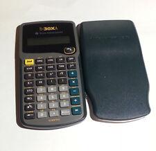 TI-30XA Texas Instrument Scientific Calculator
