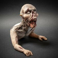 Walking Dead Creeping Zombie Figure