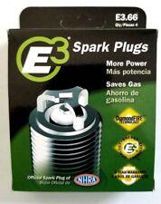 Spark Plug E3 Spark Plugs E3.66 -4 PACK