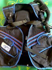 Seapro Scuba Diving Vest, Medium
