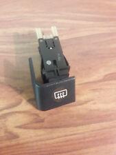 Citroen BX interrupteur dégivrage lunette AR noir origine occasion