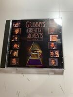 Grammy's Greatest Moments, Vol. 3 by Various Artists (CD, Feb-1994, Atlantic...