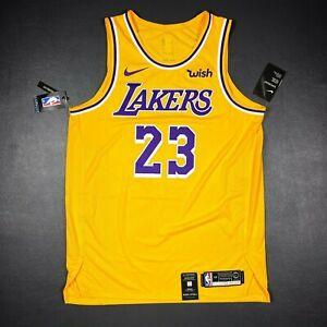 Nike LeBron James NBA Jerseys for sale   eBay