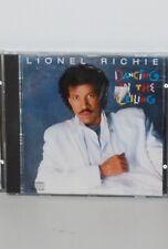 Lionel Richie Dancing on the Ceiling CD von 1986 - sehr guter Zustand