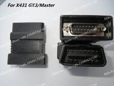 For  Launch X431 Smart OBDII -16E Connector For GX3 X431 16E OBD