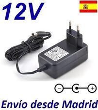 Cargador Corriente 12V Reemplazo Tablet Viewsonic G MPA-630 MPA630 Recambio
