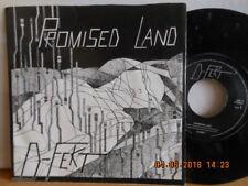 "7"" 1984 RARE ROCK ! D-FEKT - Promised Land / Bha Tida Dee Choco"
