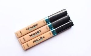 L'Oreal Infallible Pro-Glow Concealer ~ Choose From 6 UNSEALED Shades