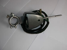 Landrover series 1,2.2A tex magna lite indicator switch,fully reconditioned