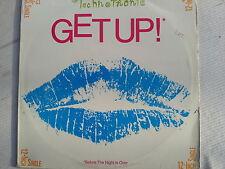 Technotronic - Get Up !