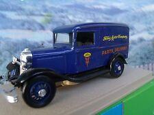 1/43 Eligor (France)  Ford V8 1934 camionnette