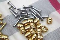 10xBike Bicycle Olive and Connector Insert For SHIMANO BH90 Hydraulic Brake Hose