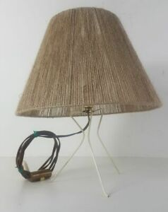 Small Lamp Tripod Years 60