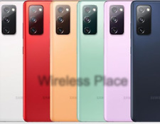 Samsung Galaxy S20 FE SM-G780F/DS 128GB 6GB RAM GSM FACTORY UNLOCKED (NEW)
