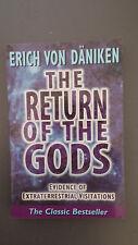 The Return of the Gods - Erich Von Daniken