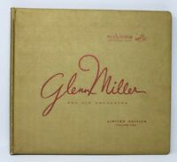 Glenn Miller And His Orchestra Limited Edition Volume 5 Record Set Number GGGG88
