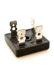 1//5Pcs 25A 1000V Brückengleichrichter GBJ2510 Silicon Dioden DIP-4 DIY 1KV