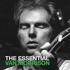Van Morrison - The Essential (NEW 2 x CD)
