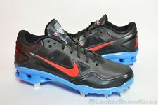MLB All Star Game 2011 Nike Shox Gamer Player Exclusive PE Cleats NL Sz 9.5