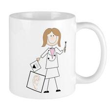 11oz mug Female Audiologist