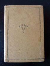 POUR ËTRE BELLE Suivi d'un CARNET DE VISITES POUR L'ANNEE 1915 - PETROLE HAHN