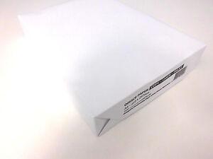 Kopierpapier Neutral 80g DIN A4