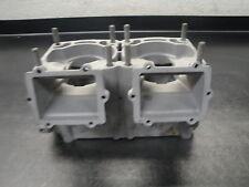 97 1997 Polaris Rmk 700 Snowmobile Body Engine Motor Crankcase Crank Case Cases
